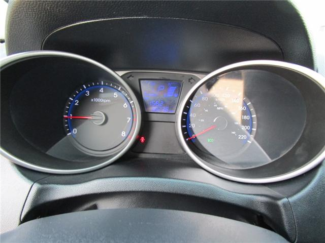 2015 Hyundai Tucson GL (Stk: 1812291) in Regina - Image 14 of 30
