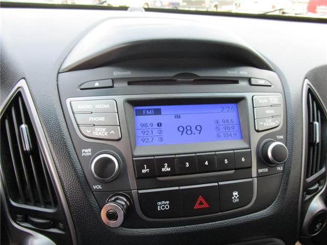 2015 Hyundai Tucson GL (Stk: 1812291) in Regina - Image 15 of 30