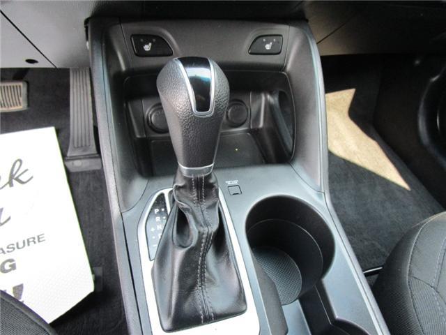 2015 Hyundai Tucson GL (Stk: 1812291) in Regina - Image 17 of 30