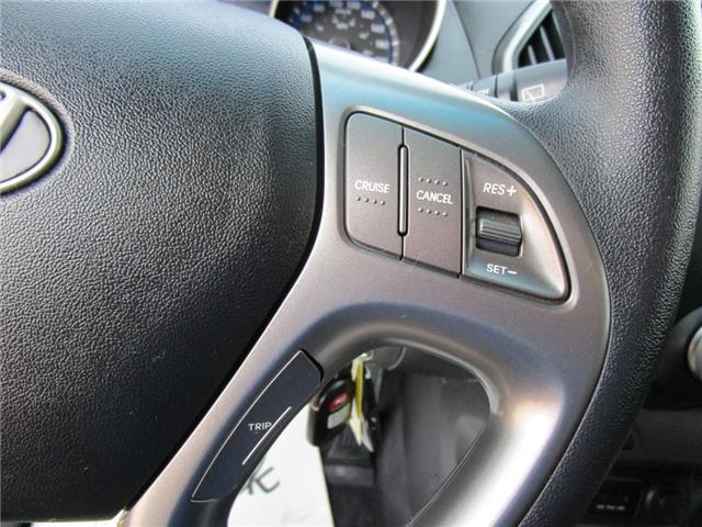 2015 Hyundai Tucson GL (Stk: 1812291) in Regina - Image 19 of 30