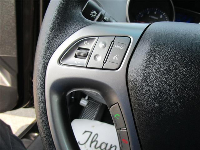 2015 Hyundai Tucson GL (Stk: 1812291) in Regina - Image 18 of 30