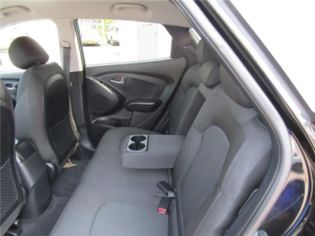 2015 Hyundai Tucson GL (Stk: 1812291) in Regina - Image 22 of 30