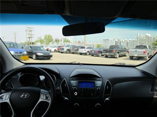2015 Hyundai Tucson GL (Stk: 1812291) in Regina - Image 23 of 30