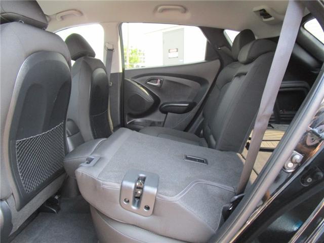 2015 Hyundai Tucson GL (Stk: 1812291) in Regina - Image 28 of 30