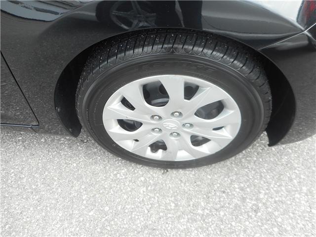 2014 Hyundai Elantra L (Stk: NC ) in Cameron - Image 3 of 9