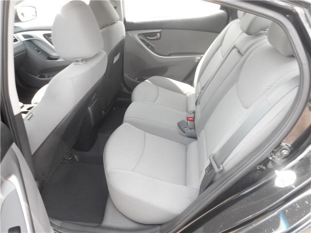 2014 Hyundai Elantra L (Stk: NC ) in Cameron - Image 9 of 9