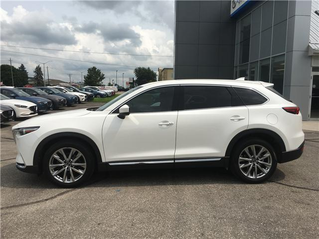 2016 Mazda CX-9 Signature (Stk: UT273) in Woodstock - Image 2 of 27