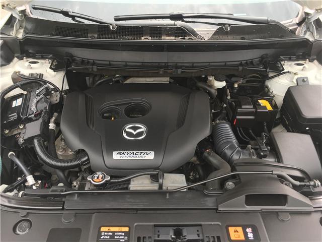 2016 Mazda CX-9 Signature (Stk: UT273) in Woodstock - Image 10 of 27