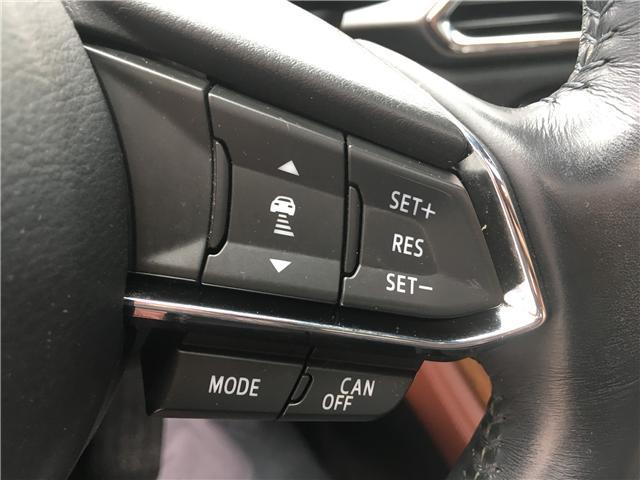 2016 Mazda CX-9 Signature (Stk: UT273) in Woodstock - Image 23 of 27