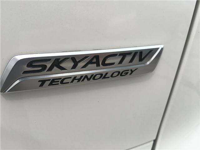 2016 Mazda CX-9 Signature (Stk: UT273) in Woodstock - Image 25 of 27
