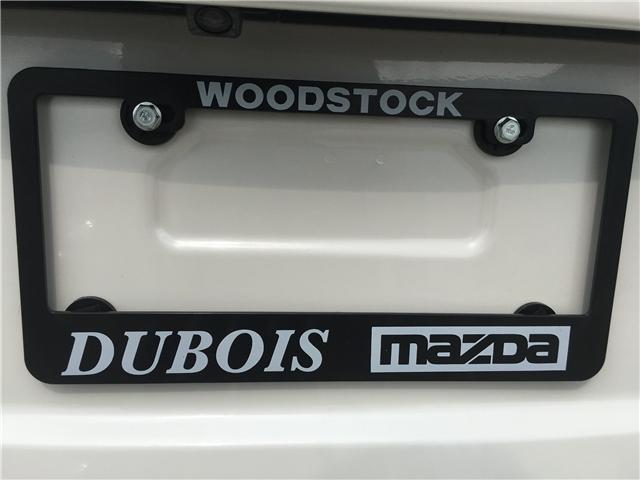 2016 Mazda CX-9 Signature (Stk: UT273) in Woodstock - Image 27 of 27