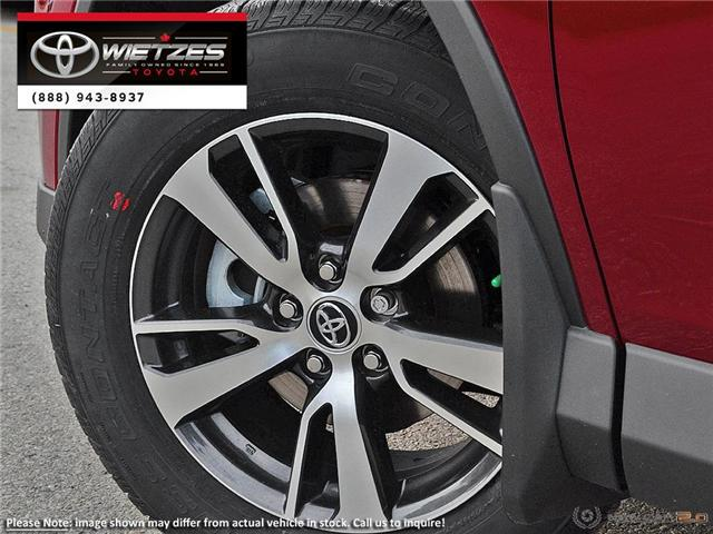 2018 Toyota RAV4 AWD XLE (Stk: 67112) in Vaughan - Image 8 of 25
