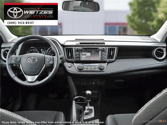 2018 Toyota RAV4 AWD XLE (Stk: 67112) in Vaughan - Image 22 of 25