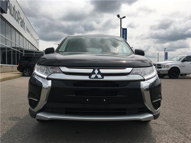2017 Mitsubishi Outlander ES (Stk: 17-00347JB) in Barrie - Image 2 of 24