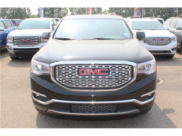 2019 GMC Acadia Denali (Stk: 167014) in Medicine Hat - Image 2 of 30