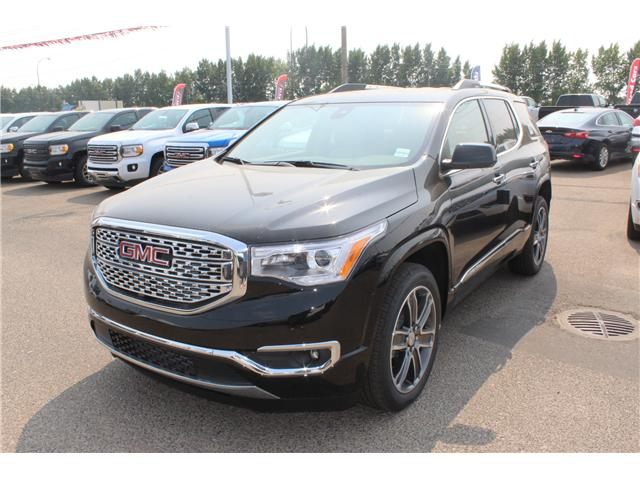 2019 GMC Acadia Denali (Stk: 167014) in Medicine Hat - Image 3 of 30