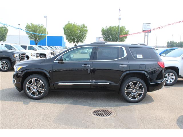 2019 GMC Acadia Denali (Stk: 167014) in Medicine Hat - Image 4 of 30