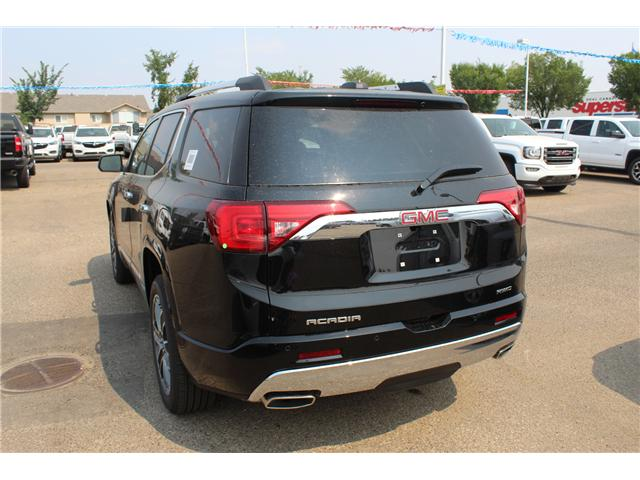2019 GMC Acadia Denali (Stk: 167014) in Medicine Hat - Image 5 of 30