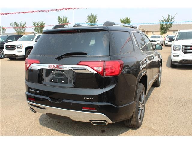 2019 GMC Acadia Denali (Stk: 167014) in Medicine Hat - Image 7 of 30