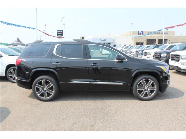 2019 GMC Acadia Denali (Stk: 167014) in Medicine Hat - Image 9 of 30