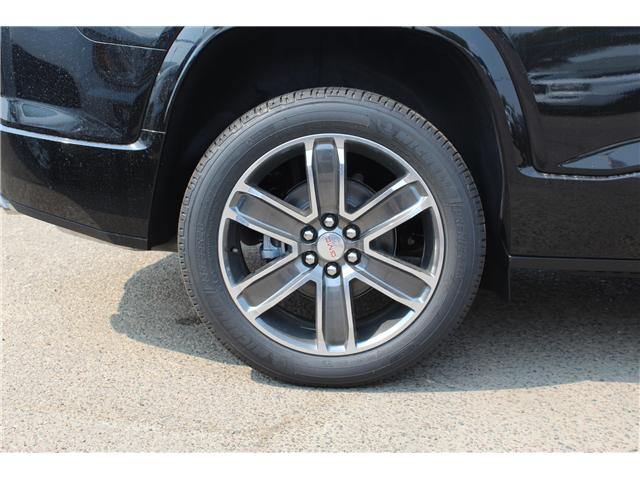 2019 GMC Acadia Denali (Stk: 167014) in Medicine Hat - Image 10 of 30