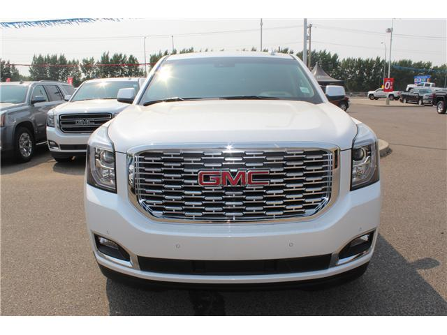 2019 GMC Yukon XL Denali (Stk: 166814) in Medicine Hat - Image 2 of 28