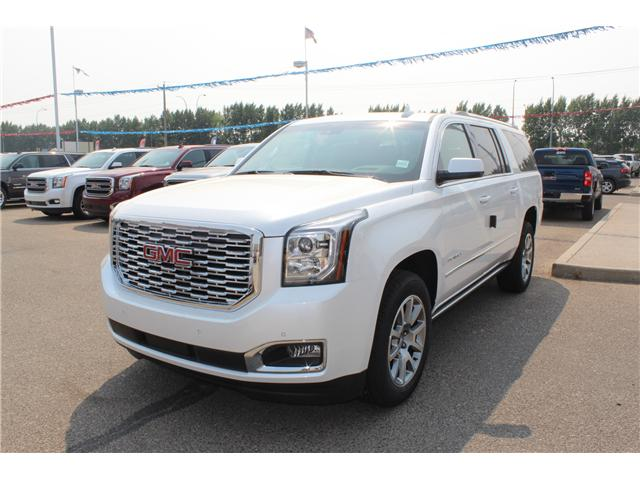 2019 GMC Yukon XL Denali (Stk: 166814) in Medicine Hat - Image 3 of 28