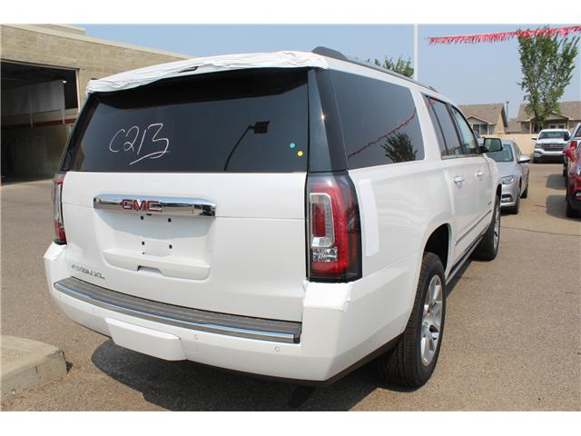 2019 GMC Yukon XL Denali (Stk: 166814) in Medicine Hat - Image 7 of 28