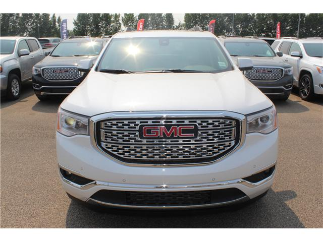 2019 GMC Acadia Denali (Stk: 167015) in Medicine Hat - Image 2 of 30