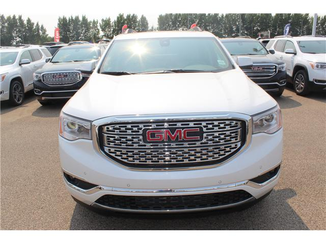 2019 GMC Acadia Denali (Stk: 166916) in Medicine Hat - Image 2 of 30