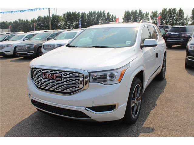 2019 GMC Acadia Denali (Stk: 166916) in Medicine Hat - Image 3 of 30