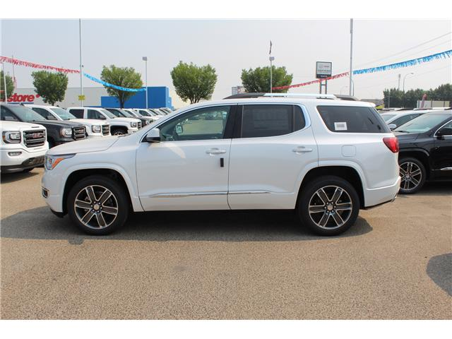 2019 GMC Acadia Denali (Stk: 166916) in Medicine Hat - Image 4 of 30