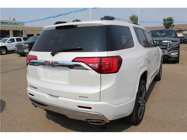 2019 GMC Acadia Denali (Stk: 166916) in Medicine Hat - Image 8 of 30