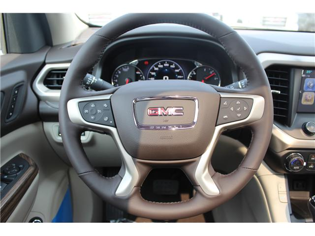 2019 GMC Acadia Denali (Stk: 166916) in Medicine Hat - Image 26 of 30