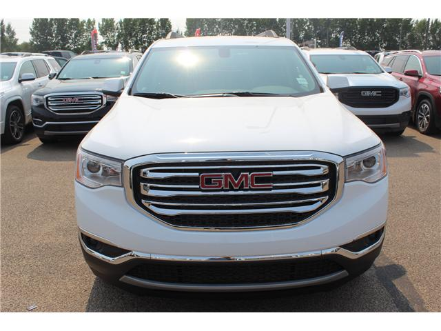2019 GMC Acadia SLE-2 (Stk: 166954) in Medicine Hat - Image 2 of 28