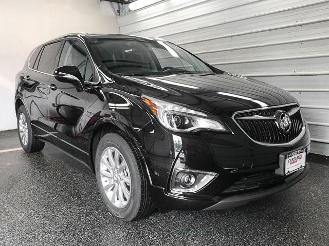 2019 Buick Envision Essence (Stk: 9K17620) in Vancouver - Image 2 of 7