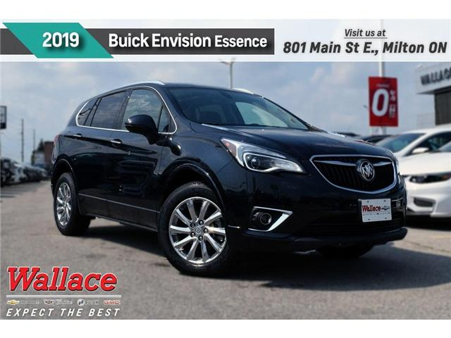 2019 Buick Envision Essence (Stk: 002085) in Milton - Image 1 of 11