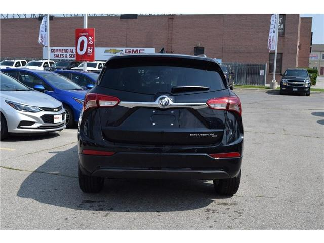 2019 Buick Envision Essence (Stk: 002085) in Milton - Image 2 of 11