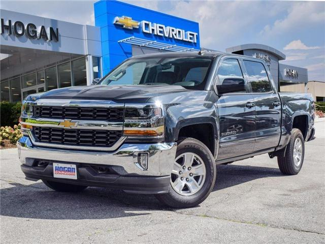 2018 Chevrolet Silverado 1500  (Stk: 8129770) in Scarborough - Image 1 of 25