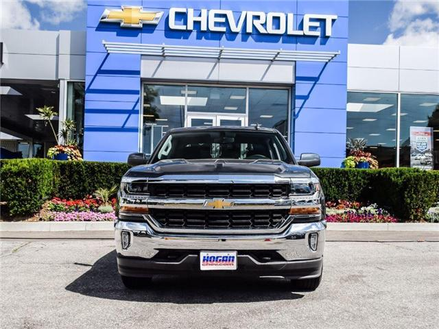 2018 Chevrolet Silverado 1500  (Stk: 8129770) in Scarborough - Image 4 of 25