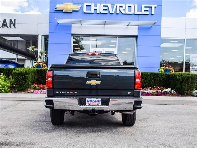 2018 Chevrolet Silverado 1500  (Stk: 8129770) in Scarborough - Image 5 of 25