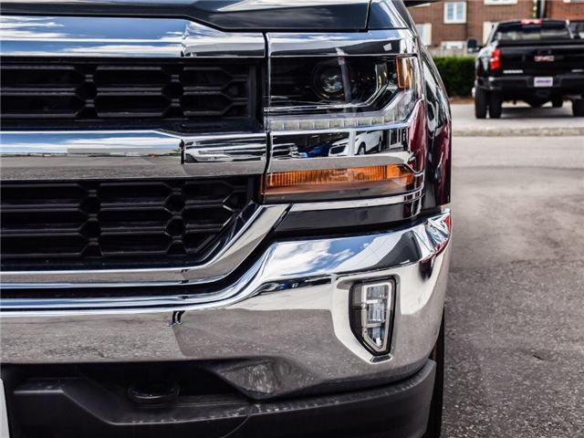 2018 Chevrolet Silverado 1500  (Stk: 8129770) in Scarborough - Image 6 of 25