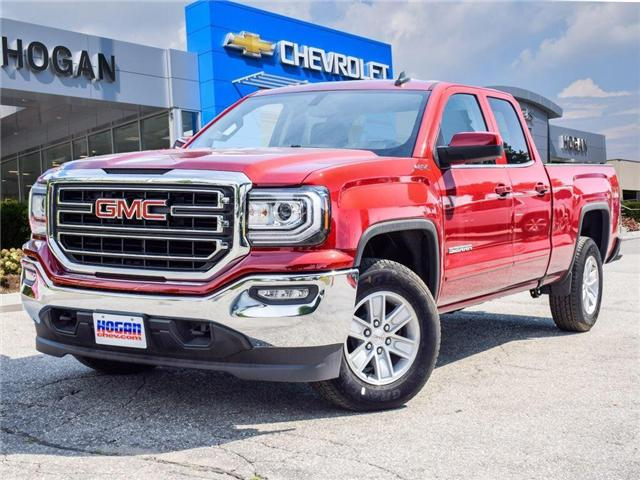 2018 GMC Sierra 1500 SLE (Stk: 8228766) in Scarborough - Image 1 of 25