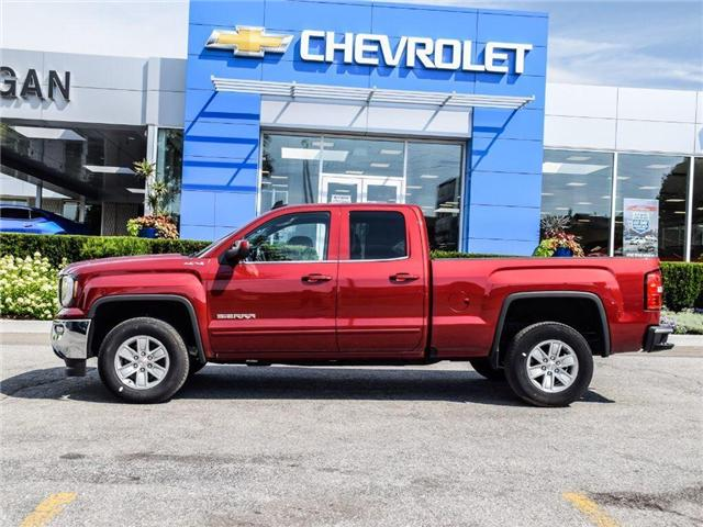 2018 GMC Sierra 1500 SLE (Stk: 8228766) in Scarborough - Image 2 of 25