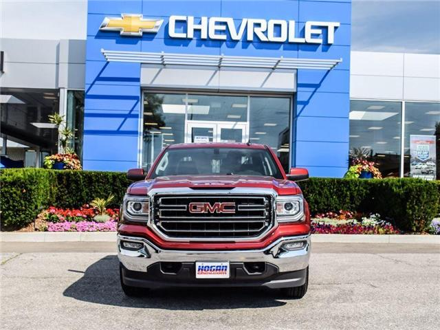 2018 GMC Sierra 1500 SLE (Stk: 8228766) in Scarborough - Image 4 of 25
