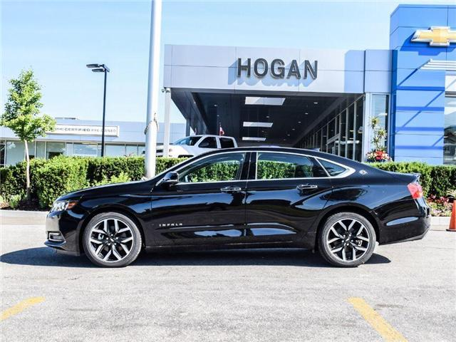 2018 Chevrolet Impala 2LZ (Stk: 8144833) in Scarborough - Image 2 of 27