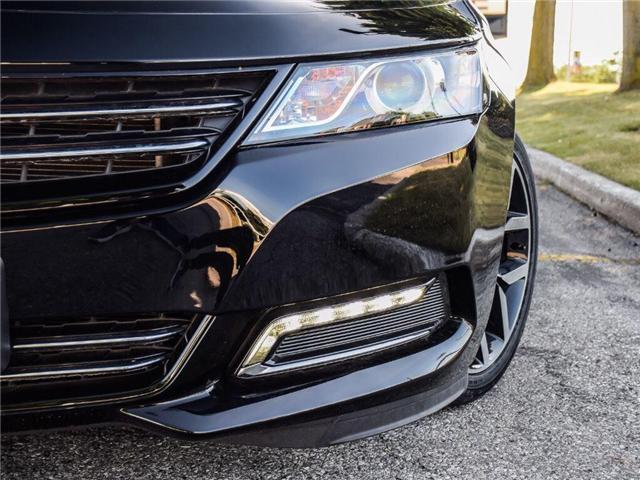 2018 Chevrolet Impala 2LZ (Stk: 8144833) in Scarborough - Image 6 of 27