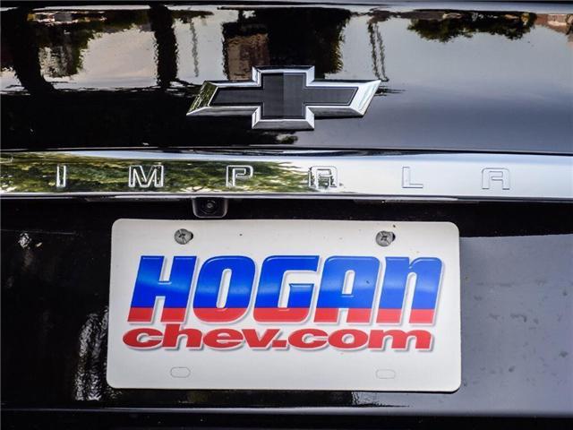 2018 Chevrolet Impala 2LZ (Stk: 8144833) in Scarborough - Image 9 of 27