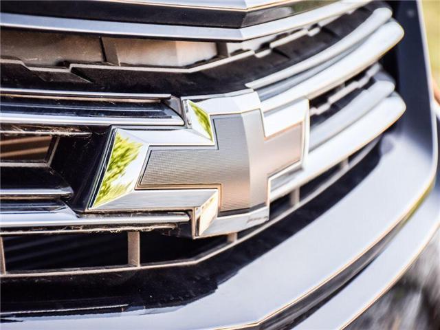 2018 Chevrolet Impala 2LZ (Stk: 8144833) in Scarborough - Image 10 of 27