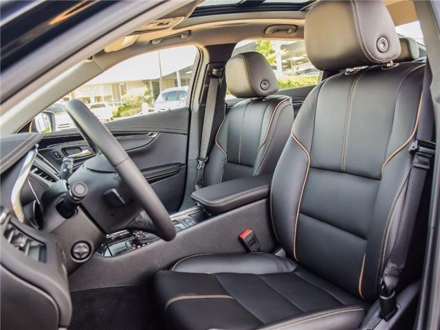 2018 Chevrolet Impala 2LZ (Stk: 8144833) in Scarborough - Image 12 of 27